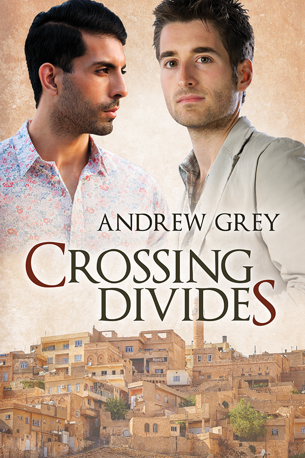 CrossingDivides