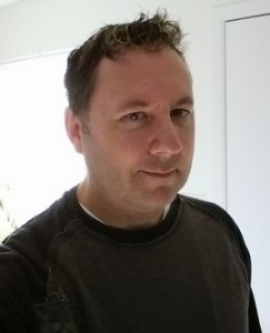 Kage Author Pic