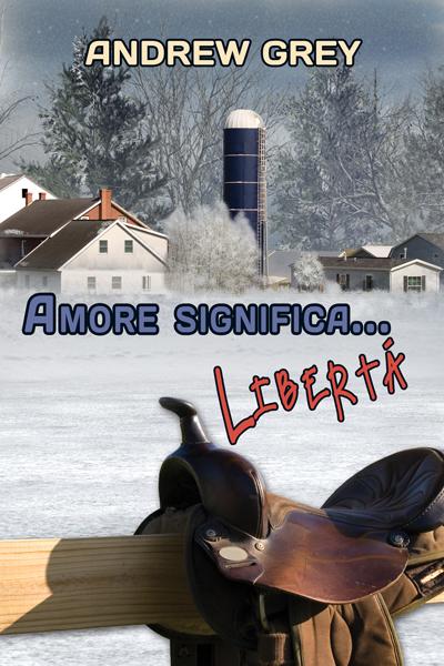 Love In Italian Translation: Amore Significa... Libertà