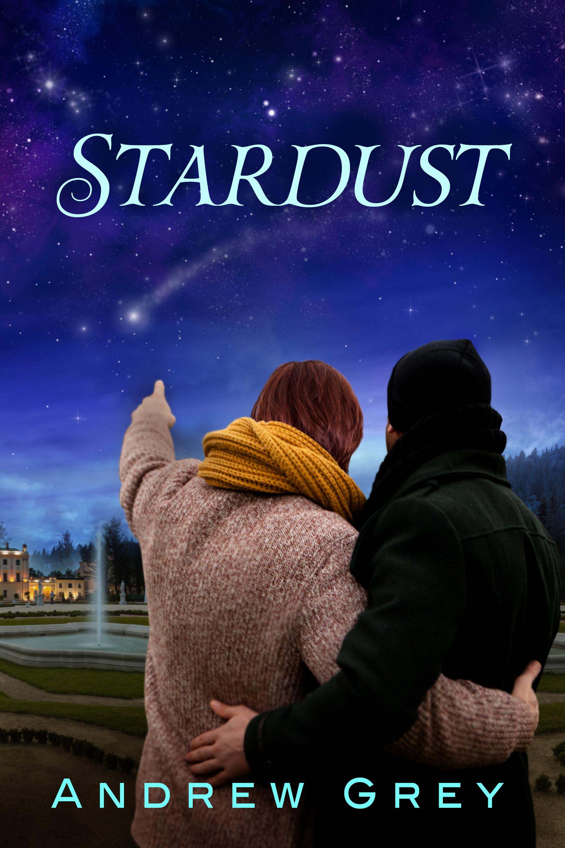 Stardust-build