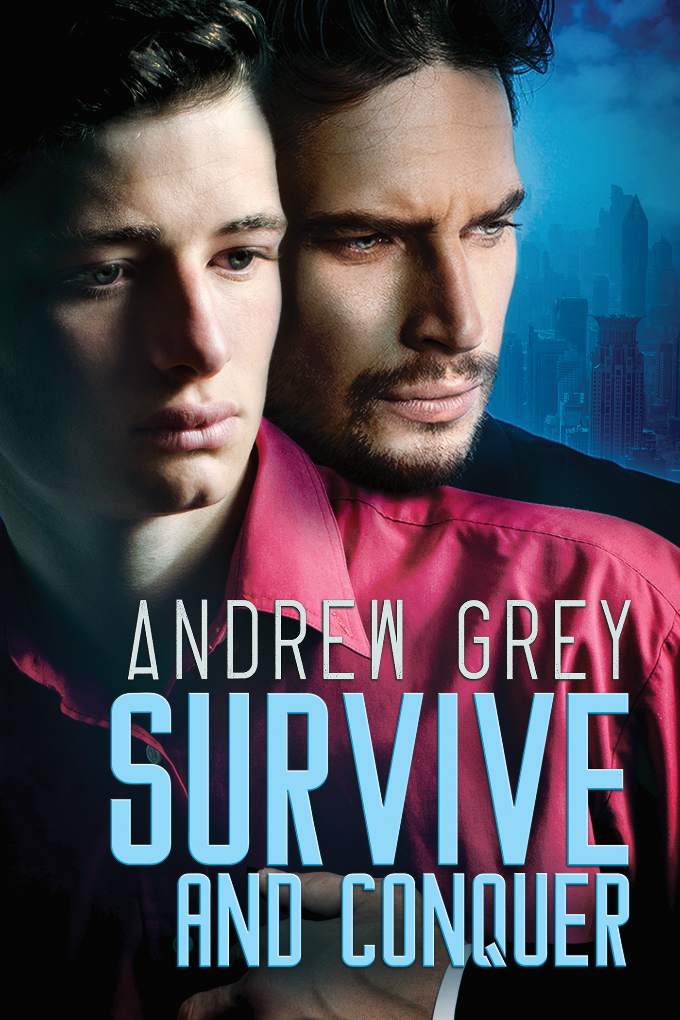 Home - Andrew Grey